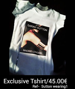 Camiseta/Tshirt exclusiva de mi firma moda/man-woman