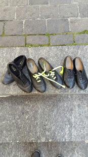 Meine Steptanzfrauen