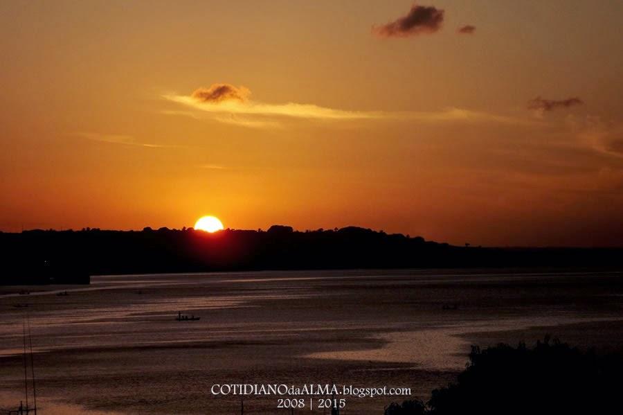 Ezequiel Rodrigues. Cotidiano da alma. Rio Potengi. Natal. Cidade do sol.