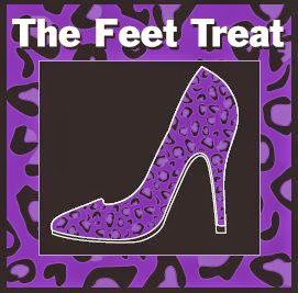 The feet treat