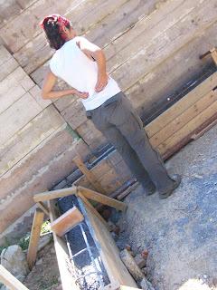 La civilta 39 del fottere esperienze di autocostruzione 1 for Costo ampliamento in legno