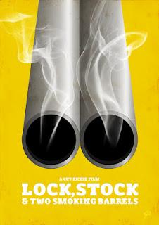 Săn Súng - Súng Săn - Lock, Stock & Two Smoking Barrels
