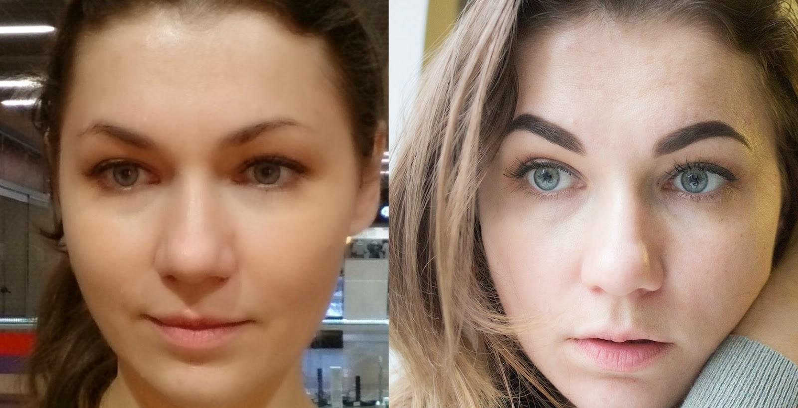 Фото аллы борисовной без макияжа