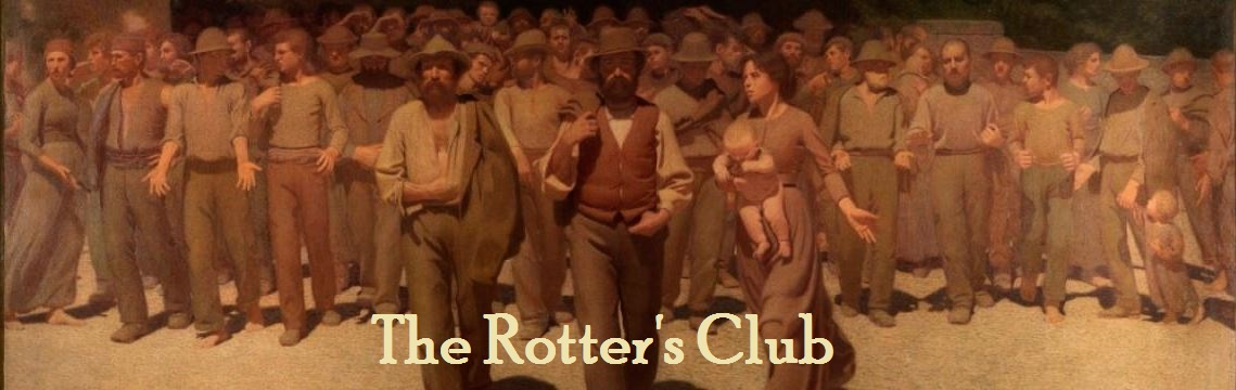 The Rotter's Club