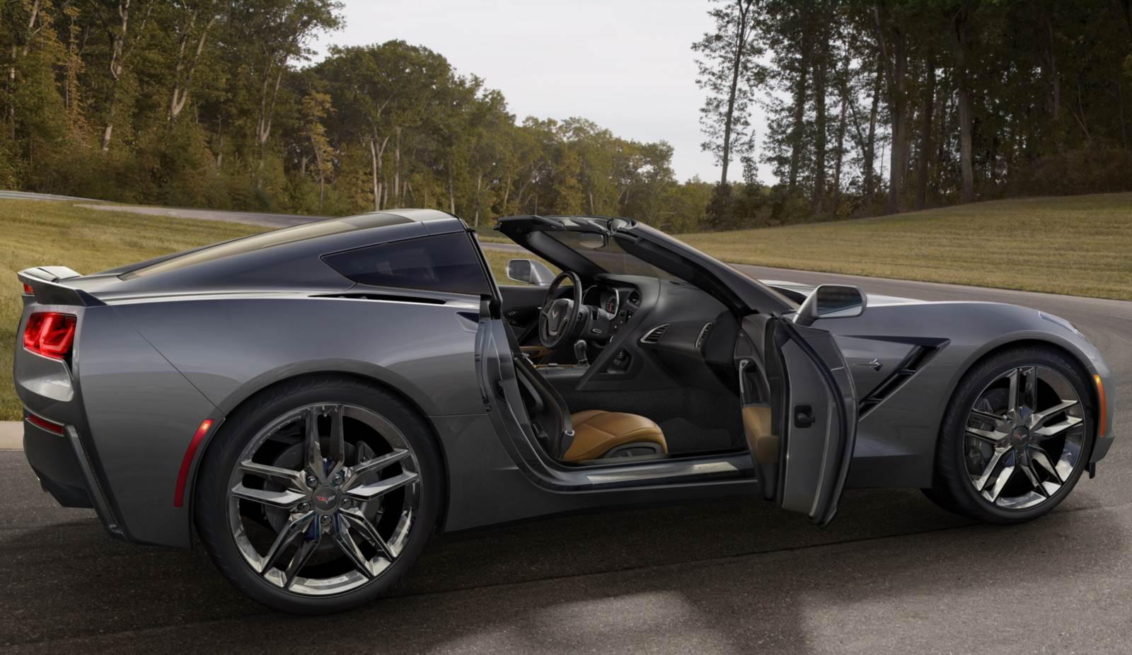 chevrolet corvette stingray 2014 fotos e informa es car blog br. Black Bedroom Furniture Sets. Home Design Ideas
