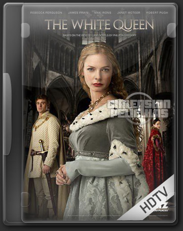 The White Queen Temporada 1 (HDTV Inglés Subtitulada)