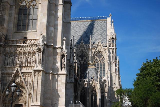 Votivkirche - Wien