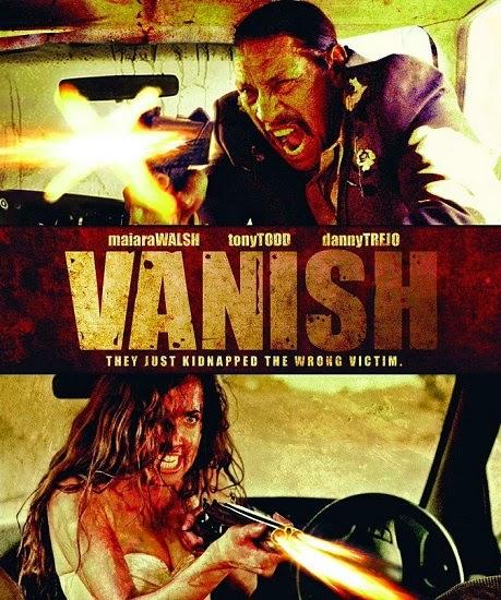 VANish (2015) BRRip ταινιες online seires xrysoi greek subs