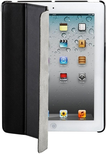 Чехол-обложка для Apple iPad 4 Targus THD008EU-52