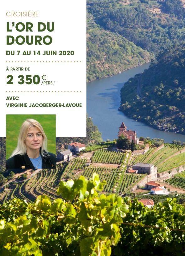 de 7 a 14 de junho de 2020: L'Or du Douro