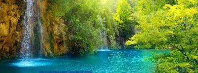 Couverture facebook nature jamaique