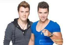 João Lucas e Diogo cantam com Mc Koringa