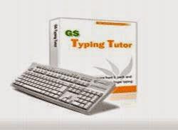 تحميل برنامج يجعلك محترف بالطباعة GS Typing Tutor