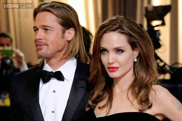 Brad Pitt and Angelina Jolie will film new movie in Malta