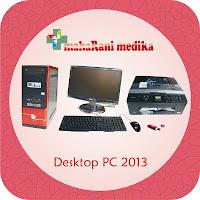 cv. maharani medika desktop pc produk dan bkkbn 2013