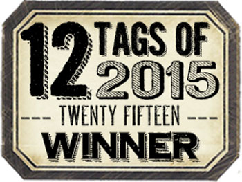 12 tags of 2015 Winner