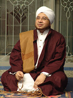 Habib Munzir bin Fuad bin Abdurrahman Al-Musawa