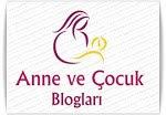 Anne Çocuk Blogları Birarada Sende Katıl Aramıza :)