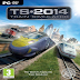 Train Simulator 2014 Free Download PC Game Full Version
