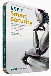 برنامج eset smart security لحماية الكمبيوتر من الفيروسات