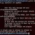 [BlindElephant] Web Application Fingerprinting