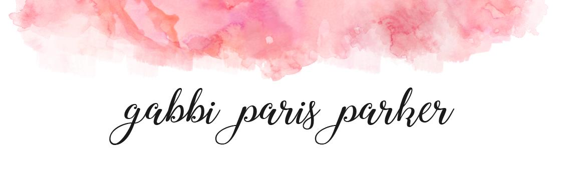 Gabbi Paris Parker