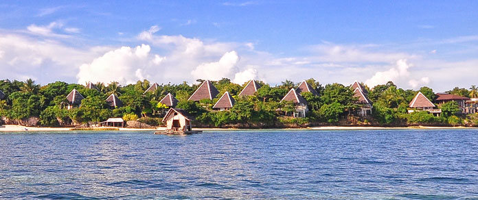 Panglao Island Philippines  city photo : Panglao Island Nature Resort and Spa