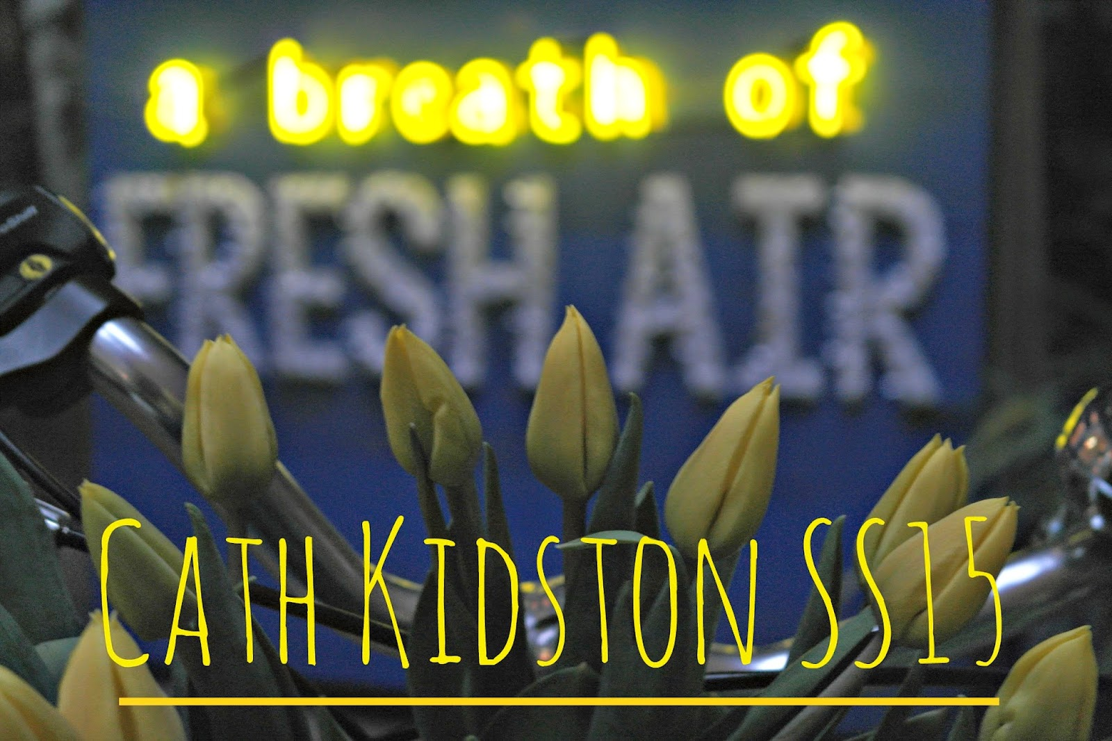 a breath of fresh air press
