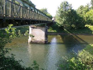 puente Gave d´Oloron