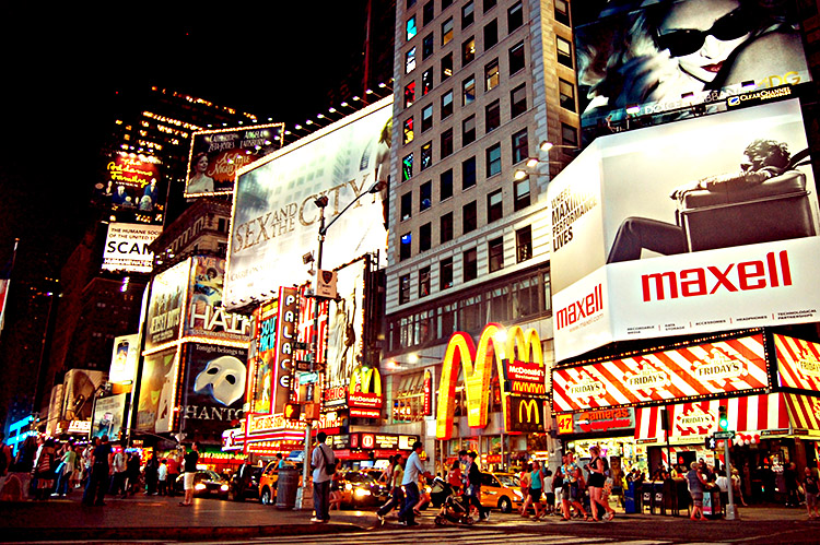 What to do in NY for Holidays