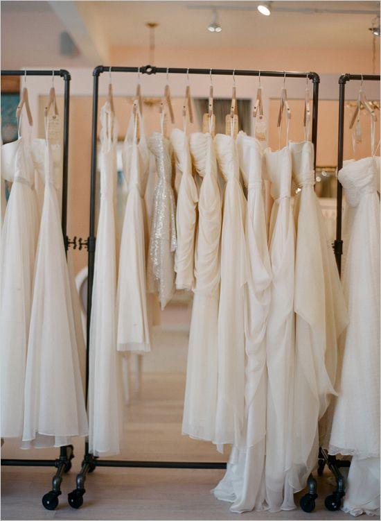 The perfect dress pros and cons of buying a sample for Wedding dresses to buy off the rack