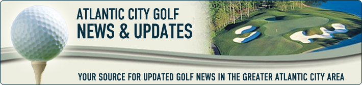 Atlantic City Golf Blog