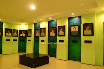 Museum Negeri Sumatera Utara Wisata Medan