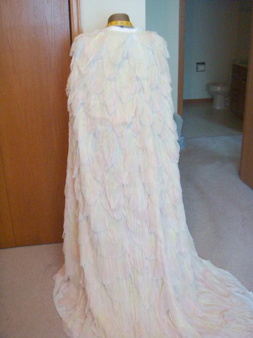 The Lavender Studio: Amadala\'s Parade Gown