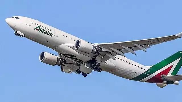 Υπό κατάρρευση η Alitalia – Πάνω από 2 δισ. ευρώ τα χρέη της αεροπορικής εταιρείας