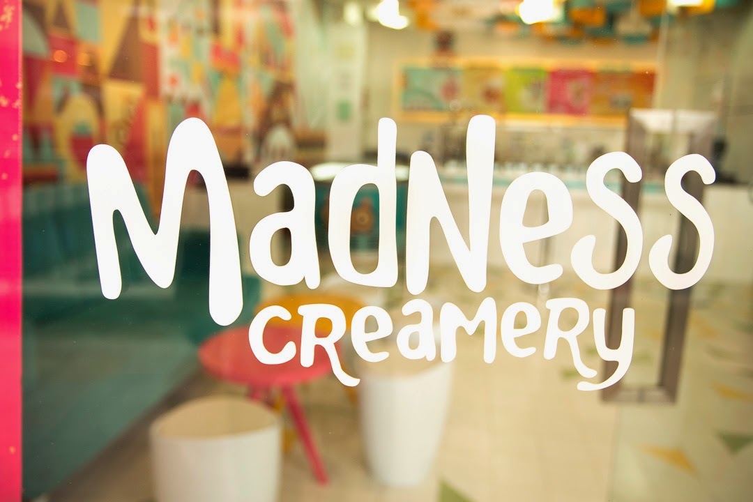 Madness Creamery, Arequipa, Perú