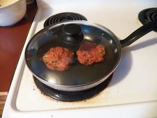 Classic Hamburgers 2