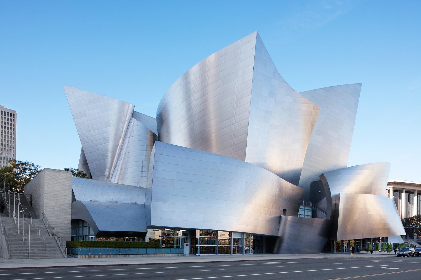 karya arsitektur paling gagal