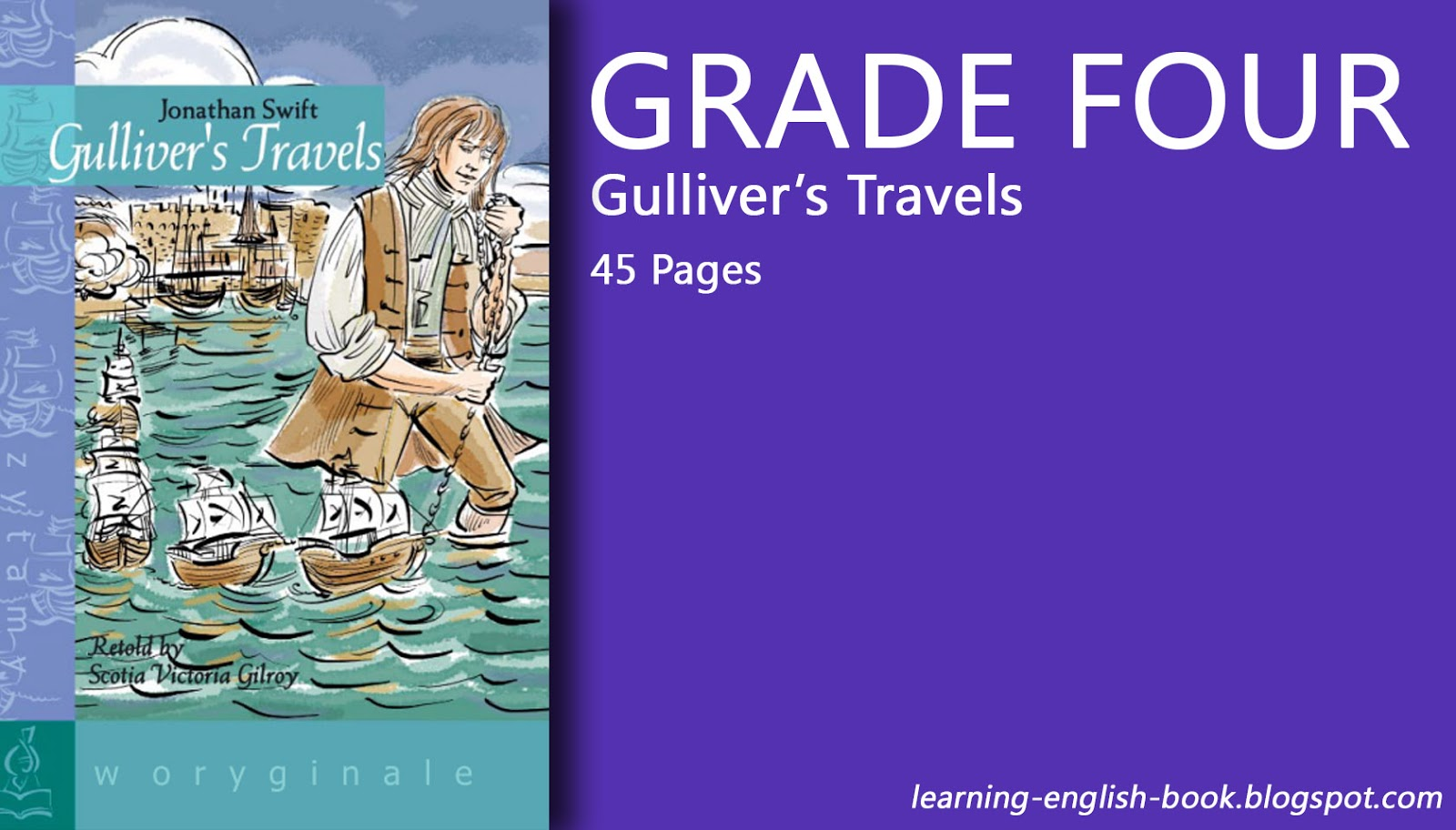 four essays gullivers travels Gullivers travel by jonathan swift english literature essay reflect the views of uk essays of gulliver's travels, as if the four parts define the.
