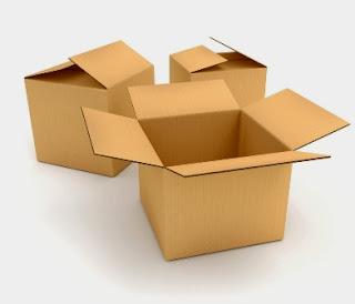Packing Supplies UK