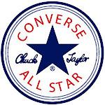 Converse All Start.
