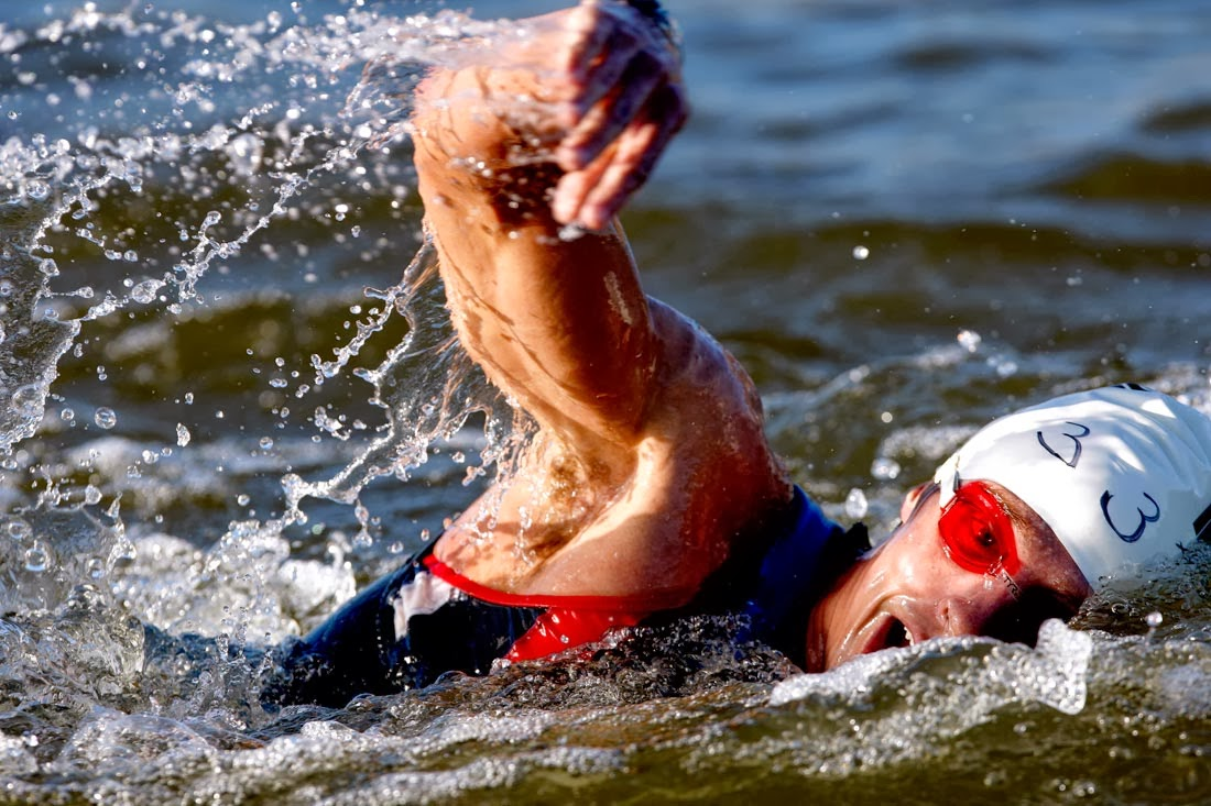 co potrzebne jest do triathlonu
