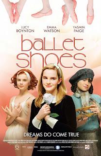 Watch Ballet Shoes (2007) movie free online