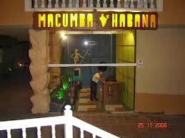 Macumba Habana