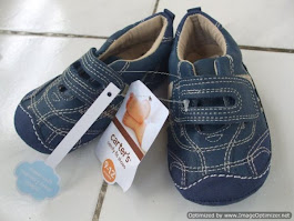 Ada prewalker shoes lho