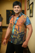 Manchu Manoj Stylish Photo shoot gallery-thumbnail-4