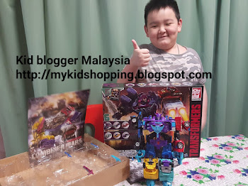 Product Toys Review