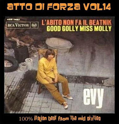 Fabio Fabor Ballabili Anni 70 Underground