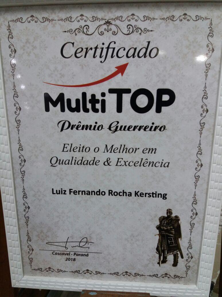 Prêmio Guerreiro 2018