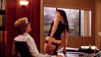 mary-louise parker sexy ass in panties